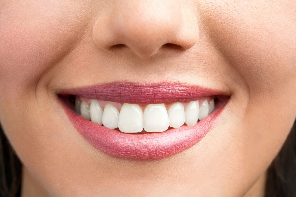 Are teeth whitening treatments safe? - Oak Mount Dental Practice